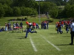 JFW Zeltlager 2007