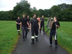 Feuerwehr Olympiade 2012